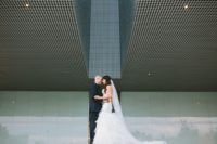 Tampa Museum of Art Wedding